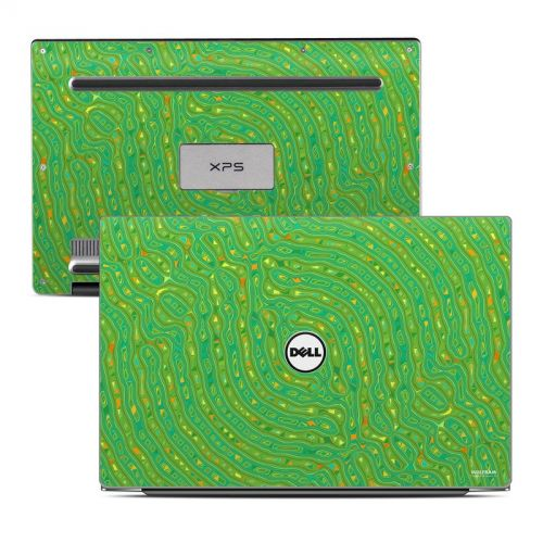Speckle Contours Dell XPS 13 9343 Skin