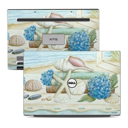Stories of the Sea Dell XPS 13 9343 Skin
