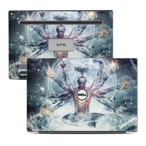 The Dreamer Dell XPS 13 Skin