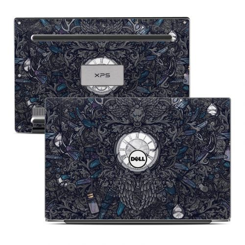 Time Travel Dell XPS 13 Skin