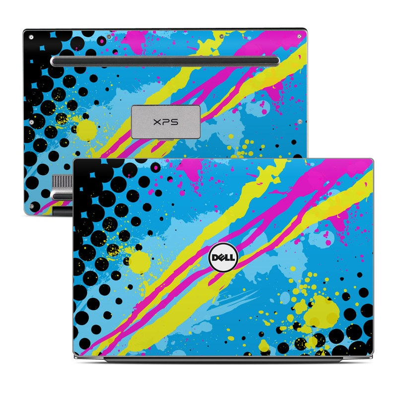 Acid Dell XPS 13 Skin
