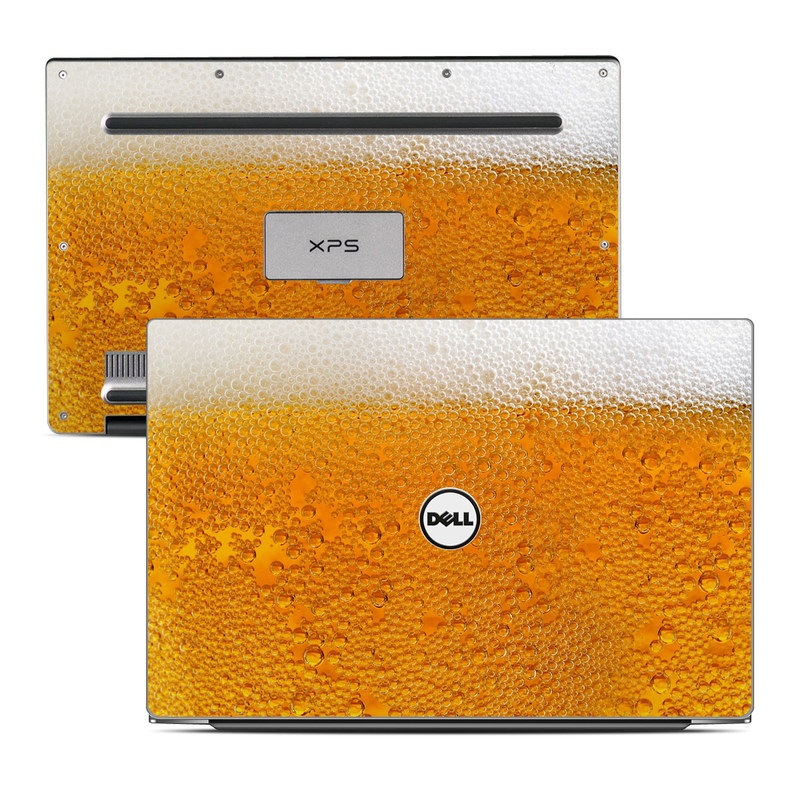 Beer Bubbles Dell XPS 13 9343 Skin