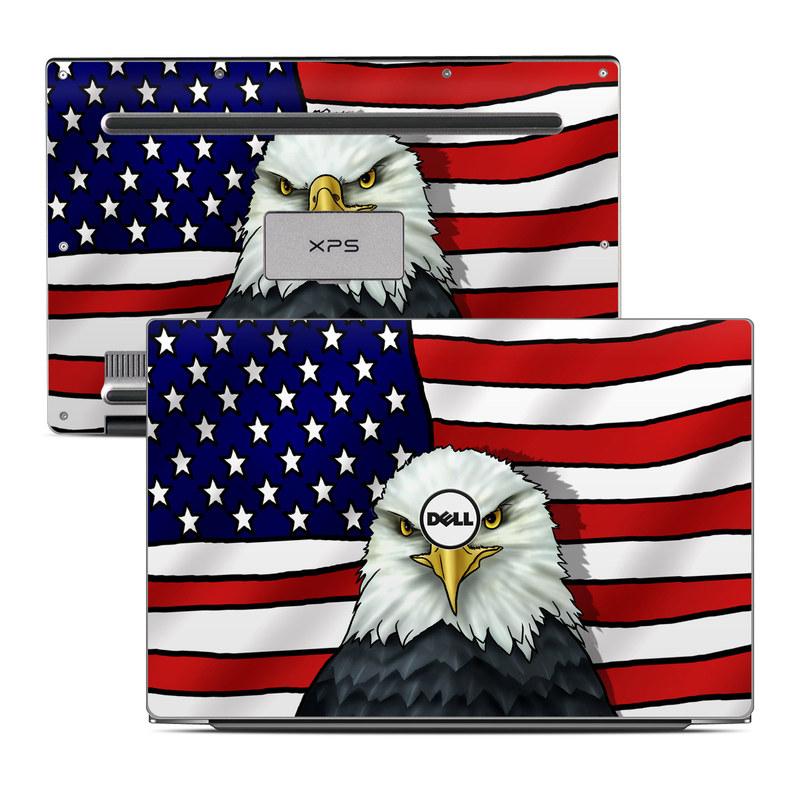 American Eagle Dell XPS 13 Skin