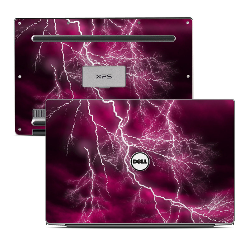 Apocalypse Pink Dell XPS 13 9343 Skin