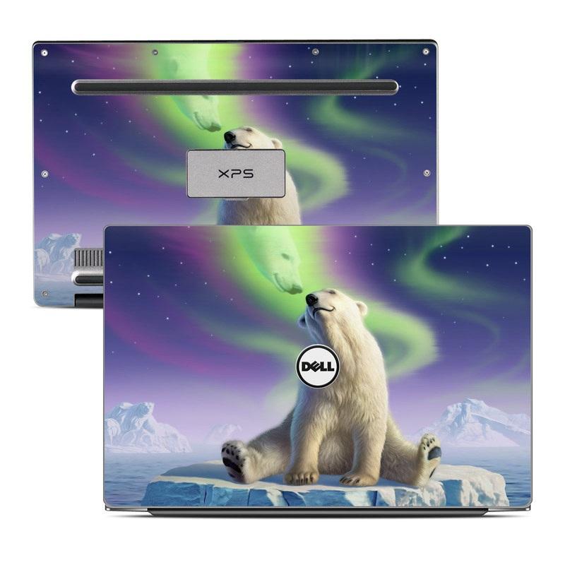 Arctic Kiss Dell XPS 13 9343 Skin