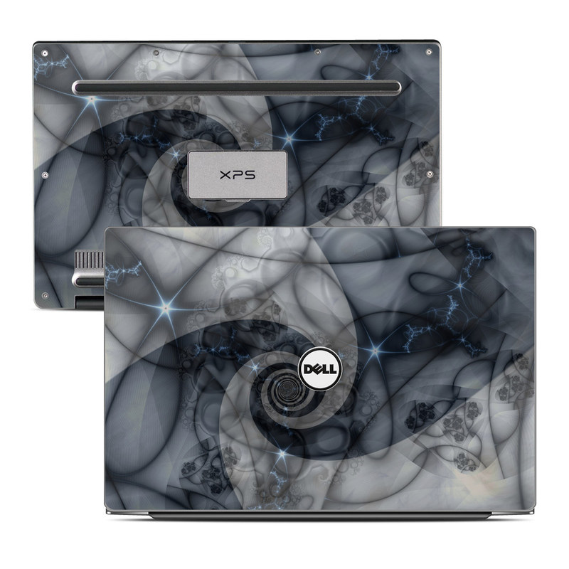 Birth of an Idea Dell XPS 13 Skin