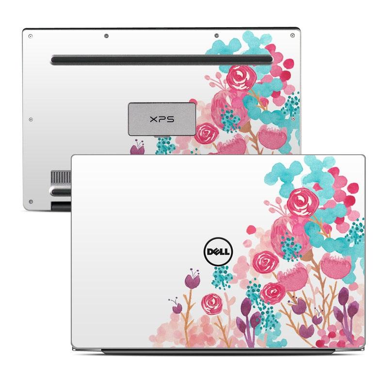 Blush Blossoms Dell XPS 13 9343 Skin