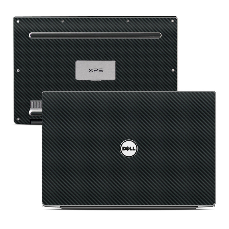 Carbon Fiber Dell XPS 13 Skin