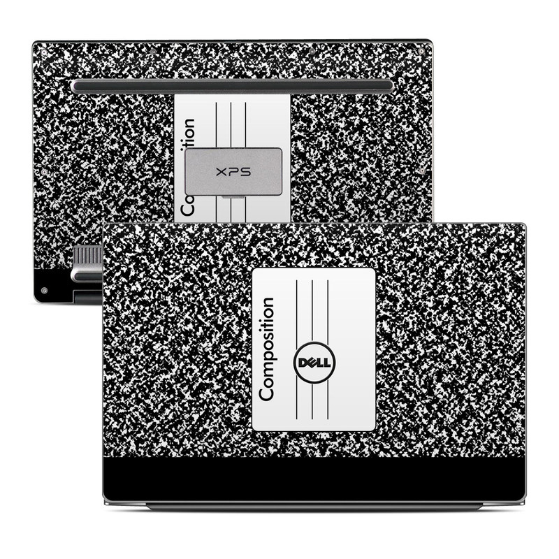 Composition Notebook Dell XPS 13 9343 Skin
