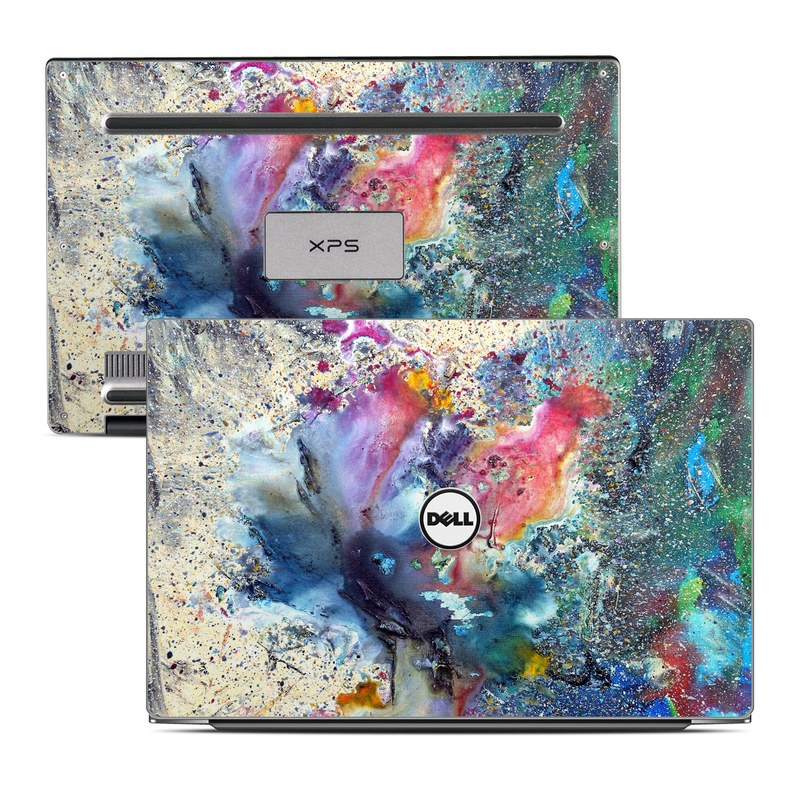 Cosmic Flower Dell XPS 13 9343 Skin