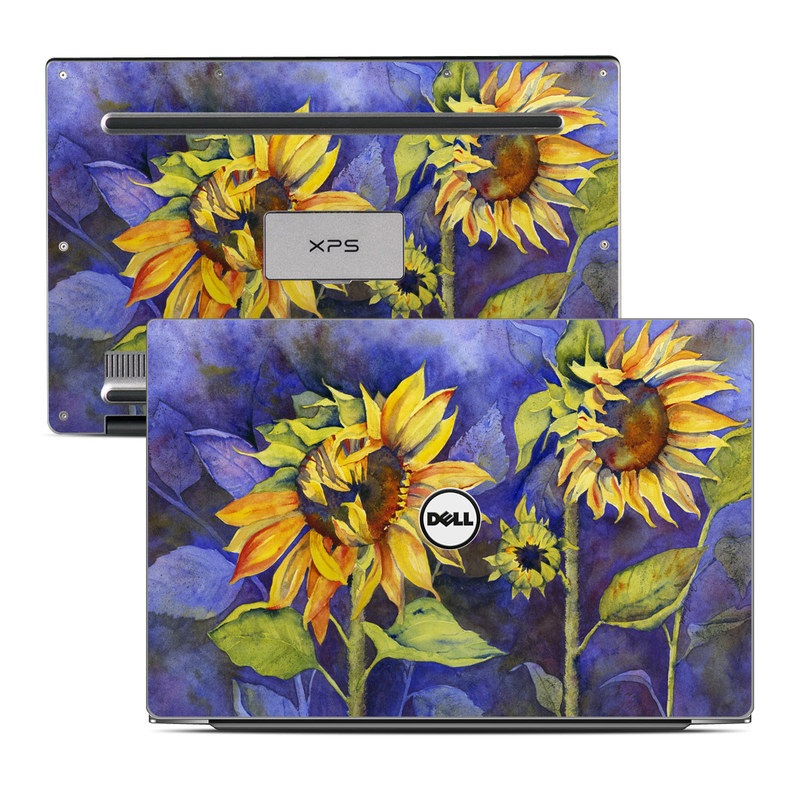 Day Dreaming Dell XPS 13 Skin