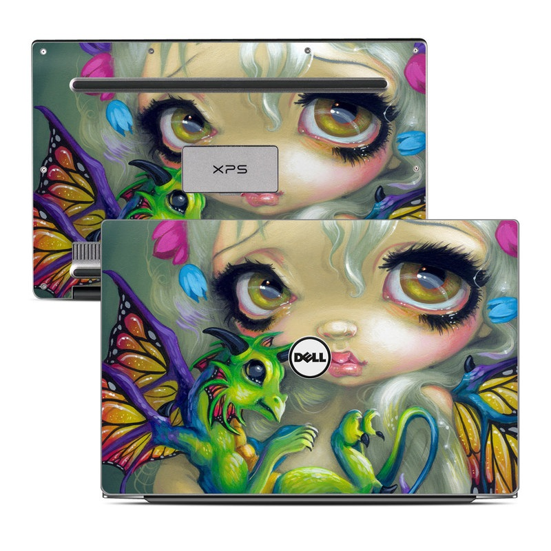 Dragonling Dell XPS 13 Skin