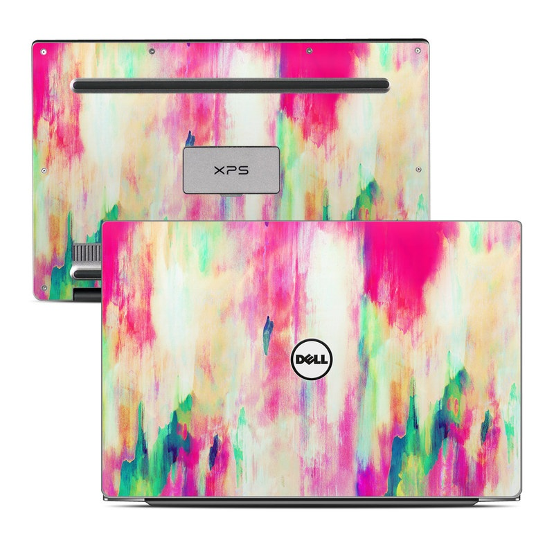 Electric Haze Dell XPS 13 Skin