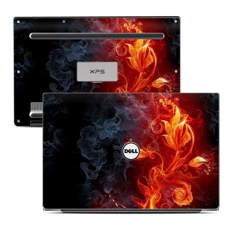 Flower Of Fire Dell XPS 13 9343 Skin