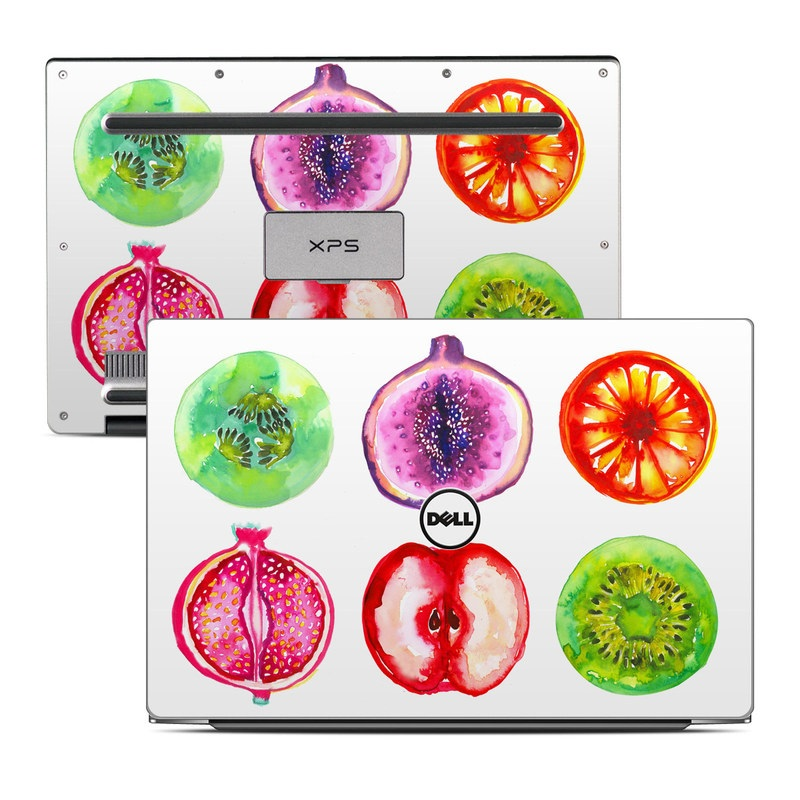 Fruits Dell XPS 13 9343 Skin