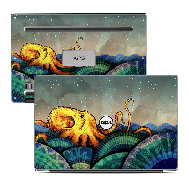 From the Deep Dell XPS 13 9343 Skin