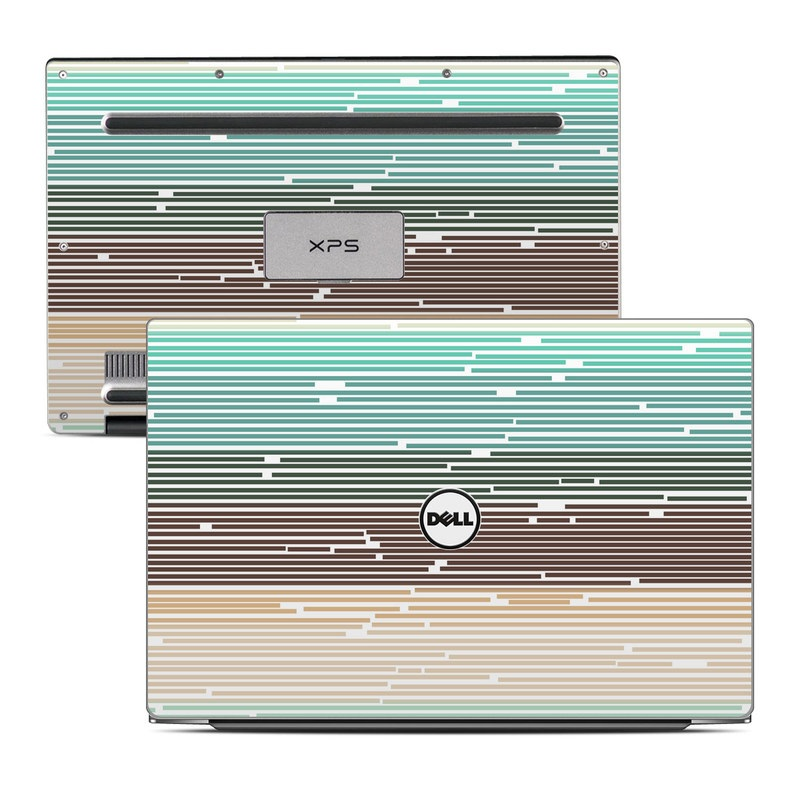Jetty Dell XPS 13 9343 Skin