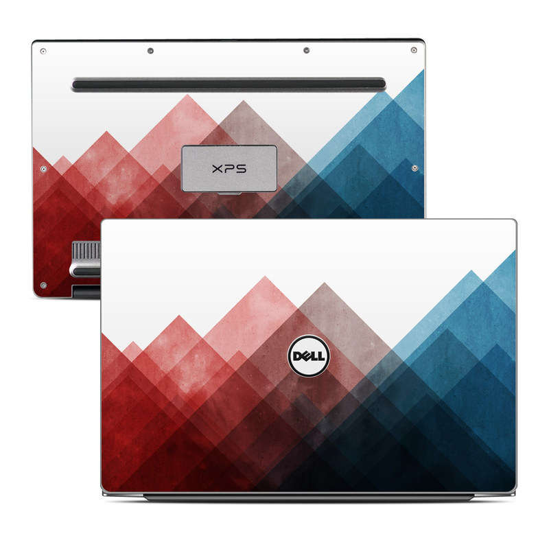 Journeying Inward Dell XPS 13 Skin