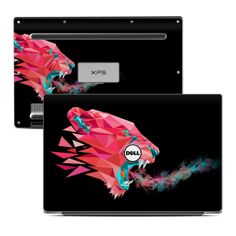 Lions Hate Kale Dell XPS 13 Skin