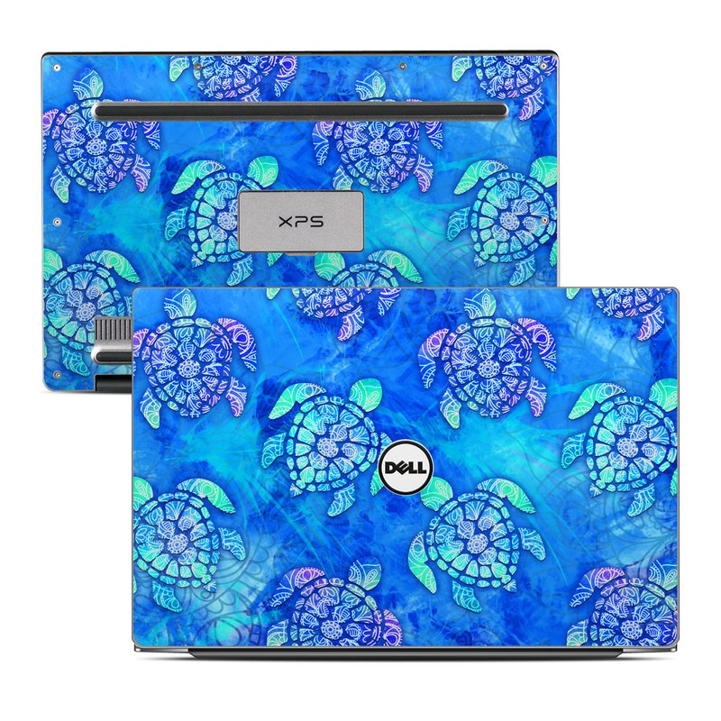Mother Earth Dell XPS 13 Skin