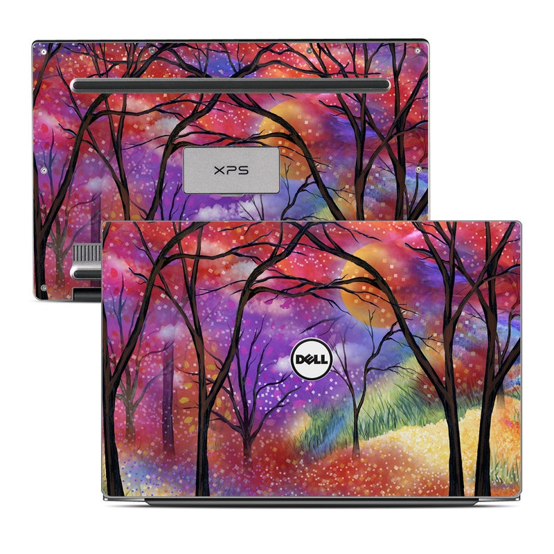 Moon Meadow Dell XPS 13 Skin