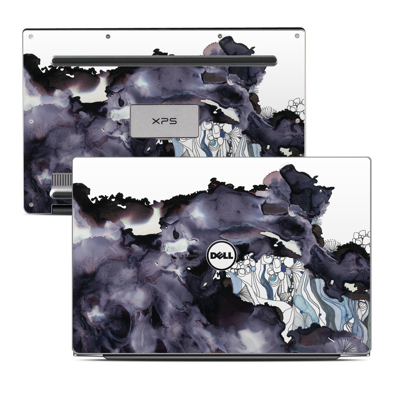 Ocean Majesty Dell XPS 13 9343 Skin
