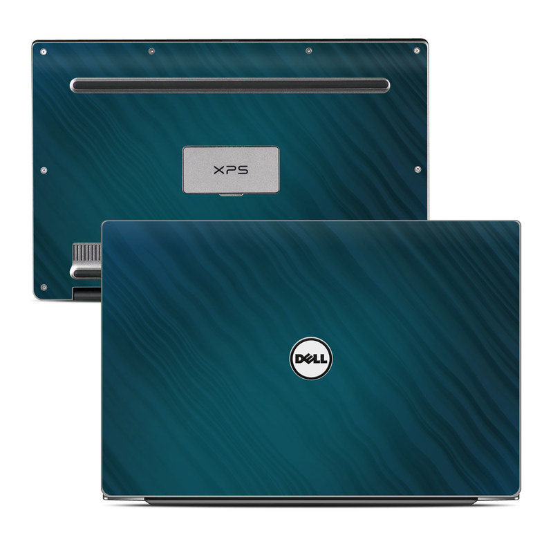 Rhythmic Blue Dell XPS 13 9343 Skin