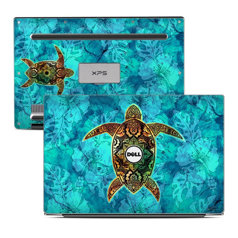 Sacred Honu Dell XPS 13 9343 Skin