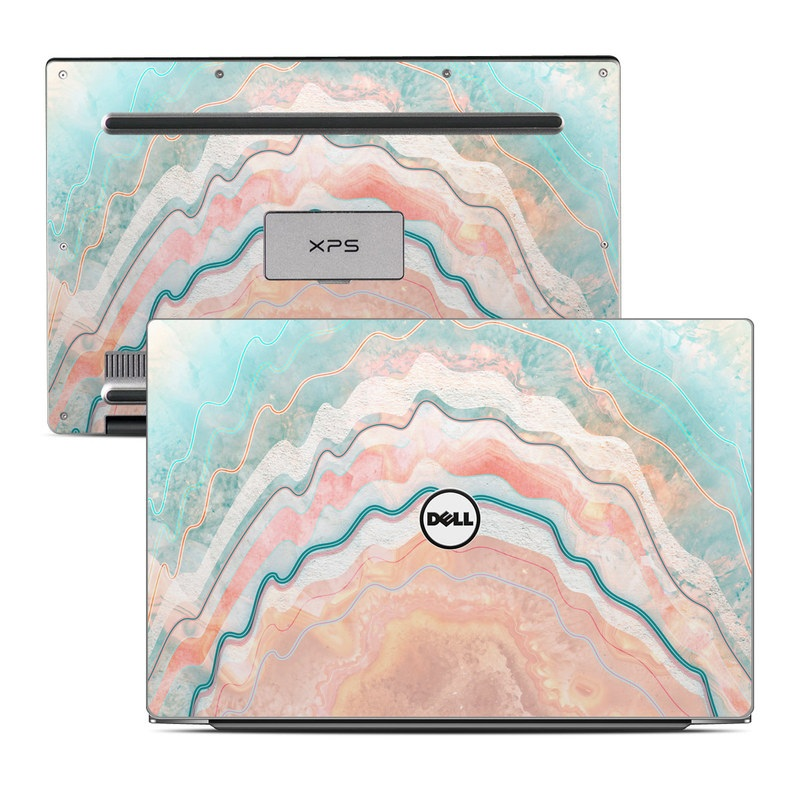 Spring Oyster Dell XPS 13 9343 Skin