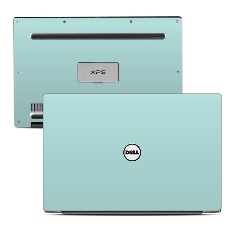 Solid State Mint Dell XPS 13 Skin