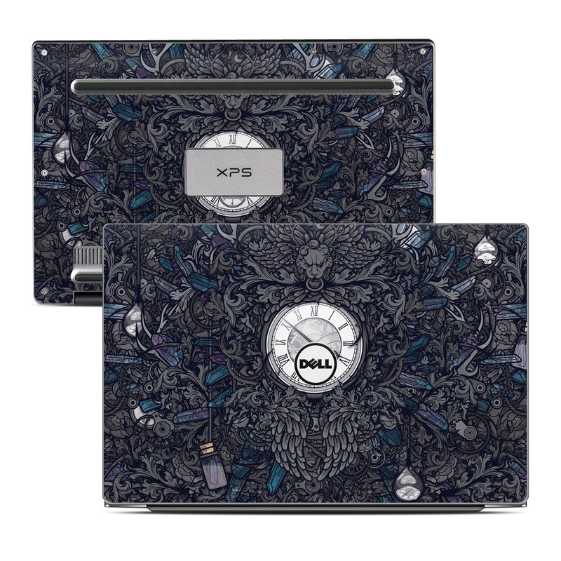 Time Travel Dell XPS 13 9343 Skin