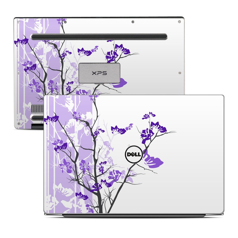 Violet Tranquility Dell XPS 13 9343 Skin