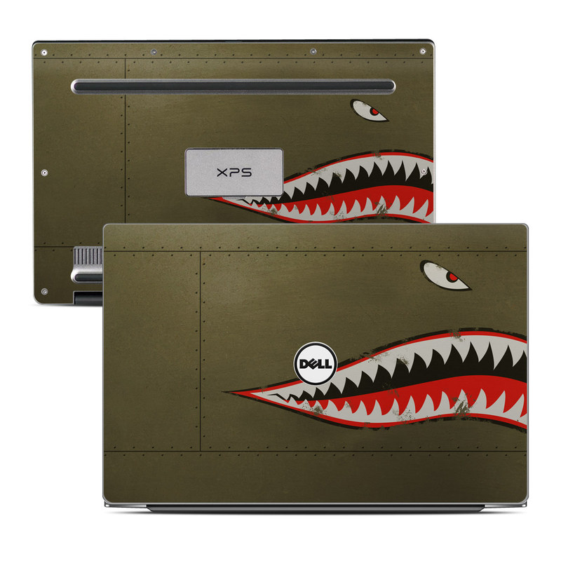 USAF Shark Dell XPS 13 Skin