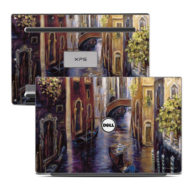 Venezia Dell XPS 13 9343 Skin