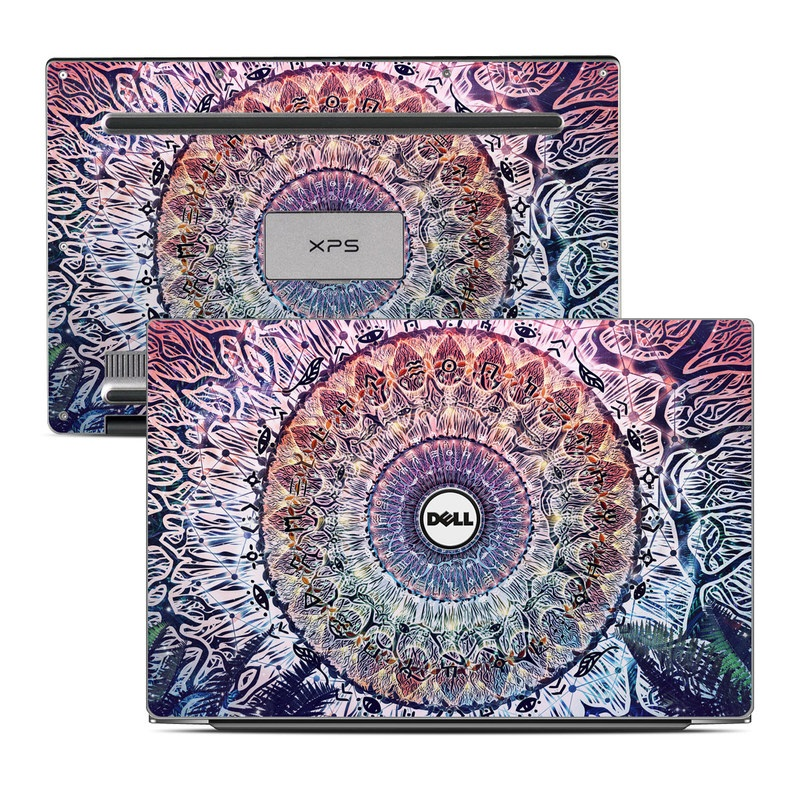 Waiting Bliss Dell XPS 13 Skin