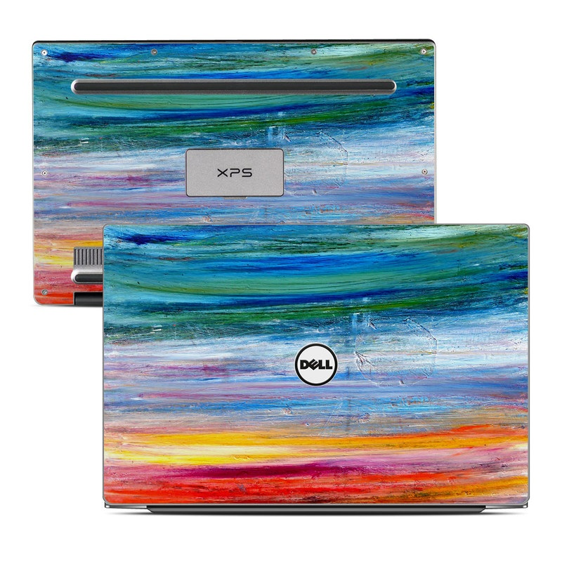 Waterfall Dell XPS 13 9343 Skin