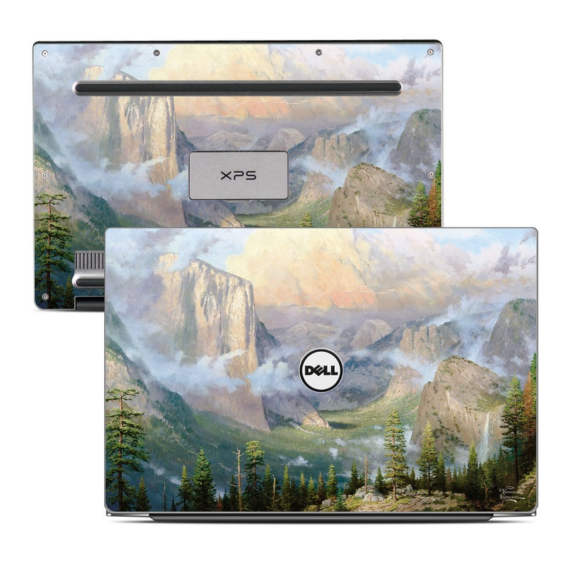 Yosemite Valley Dell XPS 13 Skin