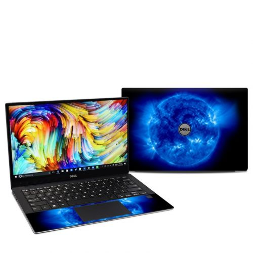 Blue Giant Dell XPS 13 9360 Skin