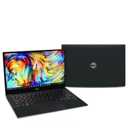 Carbon Dell XPS 13 9360 Skin