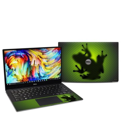 Frog Dell XPS 13 9360 Skin