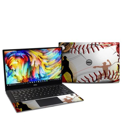 Home Run Dell XPS 13 9360 Skin