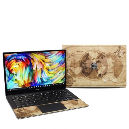 Quest Dell XPS 13 9360 Skin