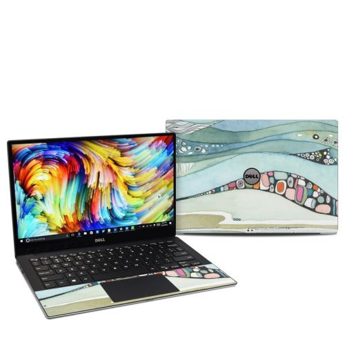Sea of Love Dell XPS 13 9360 Skin