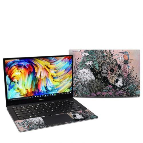 Sleeping Giant Dell XPS 13 9360 Skin
