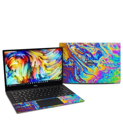 World of Soap Dell XPS 13 9360 Skin