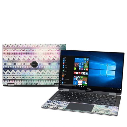 Bohemian Dell XPS 13 2-in-1 9365 Skin