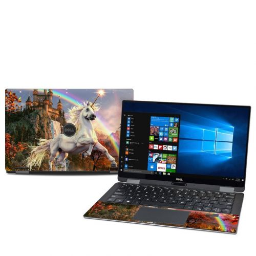 Evening Star Dell XPS 13 2-in-1 9365 Skin