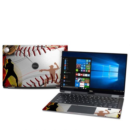 Home Run Dell XPS 13 2-in-1 9365 Skin