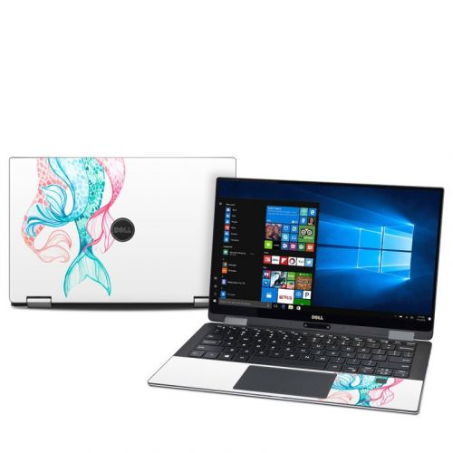 Mermaid Tails Dell XPS 13 2-in-1 9365 Skin