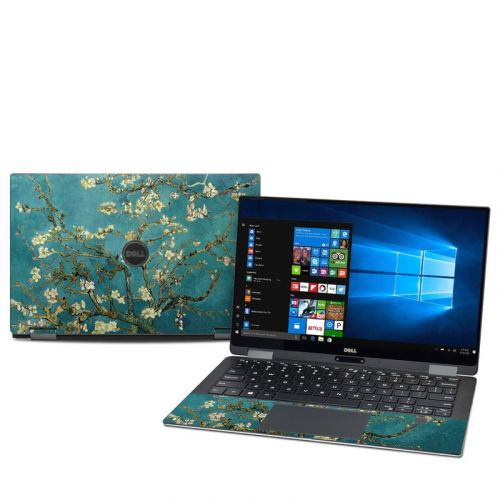 Blossoming Almond Tree Dell XPS 13 2-in-1 9365 Skin